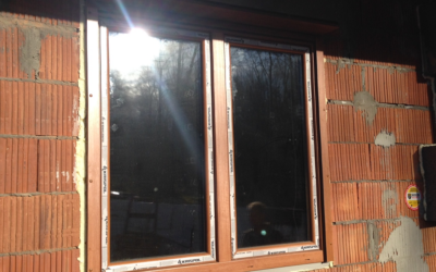 Nowoczesne okna – energooszczędne