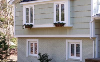 Ramy i profile okienne – właściwości