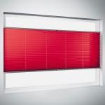 Plisy – inna propozycja osłon do okien