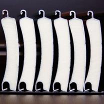 Profile standardowe - bramy rolowane
